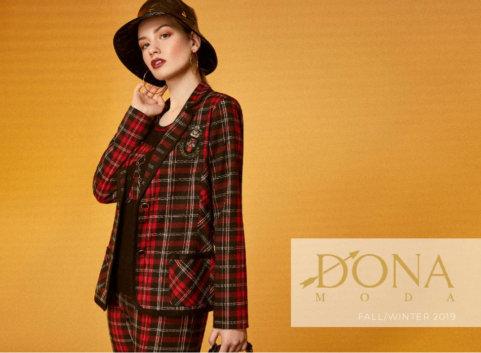 catálogo dona moda